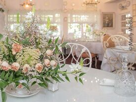 Tea Room at Cauley Square - Wicker Room - Restaurant - Miami, FL