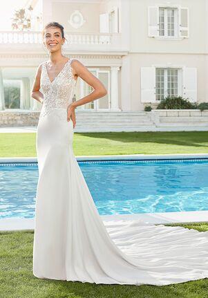 Rosa Clará CASIUS Mermaid Wedding Dress