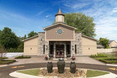 Vintage Gardens Wedding Chapel