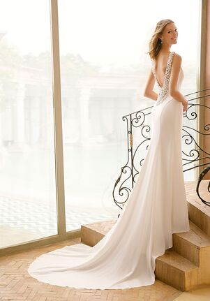 Rosa Clará Soft KISSA A-Line Wedding Dress