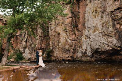 Planet Bluegrass Weddings