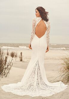 Lillian West 66096 Wedding Dress