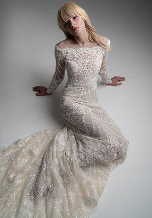 Alyne by Rita Vinieris Helena Sheath Wedding Dress