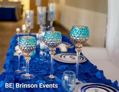 Brinson Events