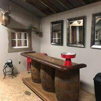Myers Wedding Barn | Reception Venues - Sperry, IA