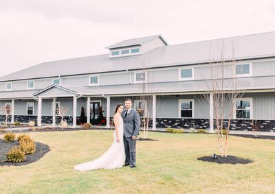 Wedding Venues In West Lafayette In The Knot