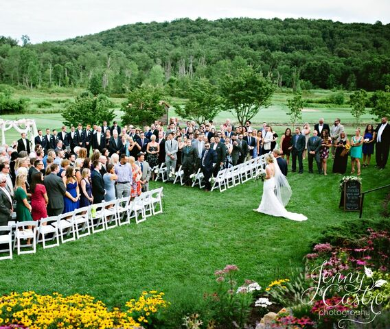 Golf Course Wedding Ideas: Reception Venues - Chester County, PA