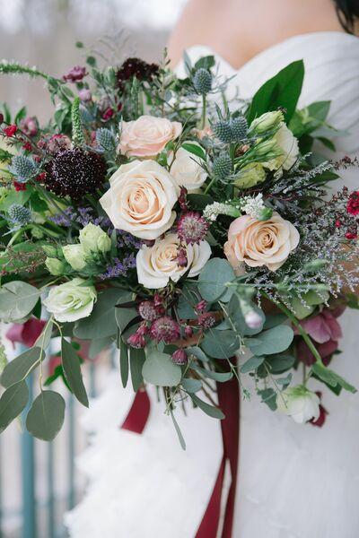 English Gardens Florist