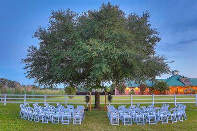 Laurel Hill Farm - Equestrian and Farm Weddings