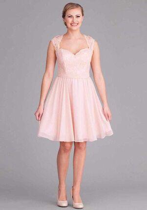 Kennedy Blue Marissa Sweetheart Bridesmaid Dress