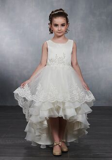 Mary's Angel by Mary's Bridal MB9030 Ivory Flower Girl Dress