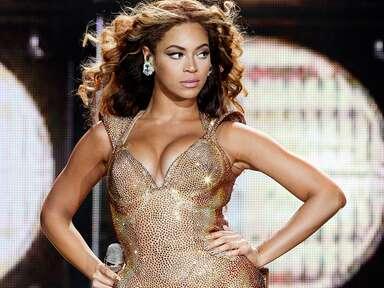 Beyoncé's Fierce Workout Line