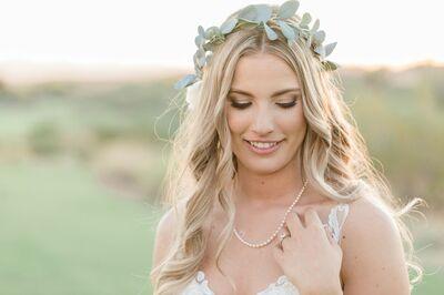 Bridal4theWin- Makeup & Hair Artists