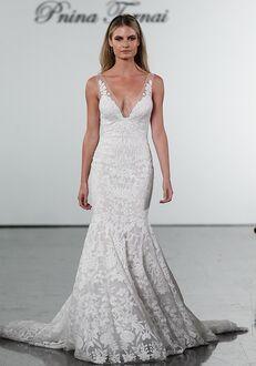 Pnina Tornai for Kleinfeld 4733 Mermaid Wedding Dress
