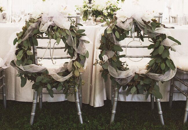 Photo: Caroline Ghetes Photography // Featured: The Knot Blog