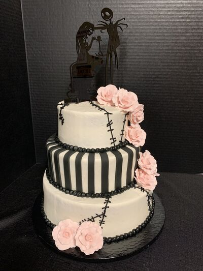 Creative Cakes by Jen