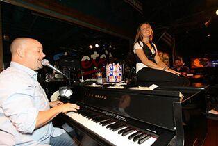 Pete's Pianos to Go