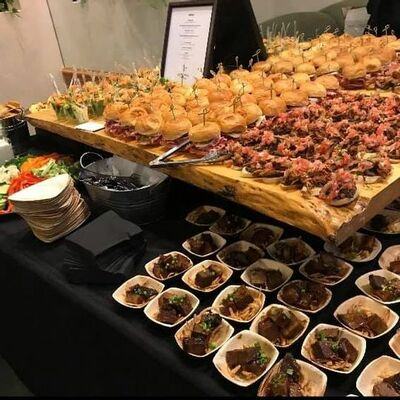 Taproot Catering