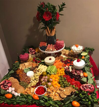 Bella Luna Catering & Events