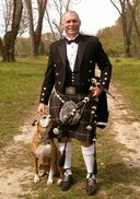 Tallahassee, FL Bagpipes | North Florida / South Georgia Bagpiper
