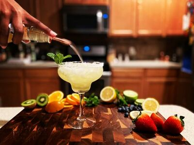Myx Mobile Bartending Services