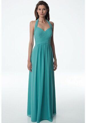 Bill Levkoff 990 Sweetheart Bridesmaid Dress