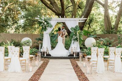SoireEstate Weddings & Events Venue