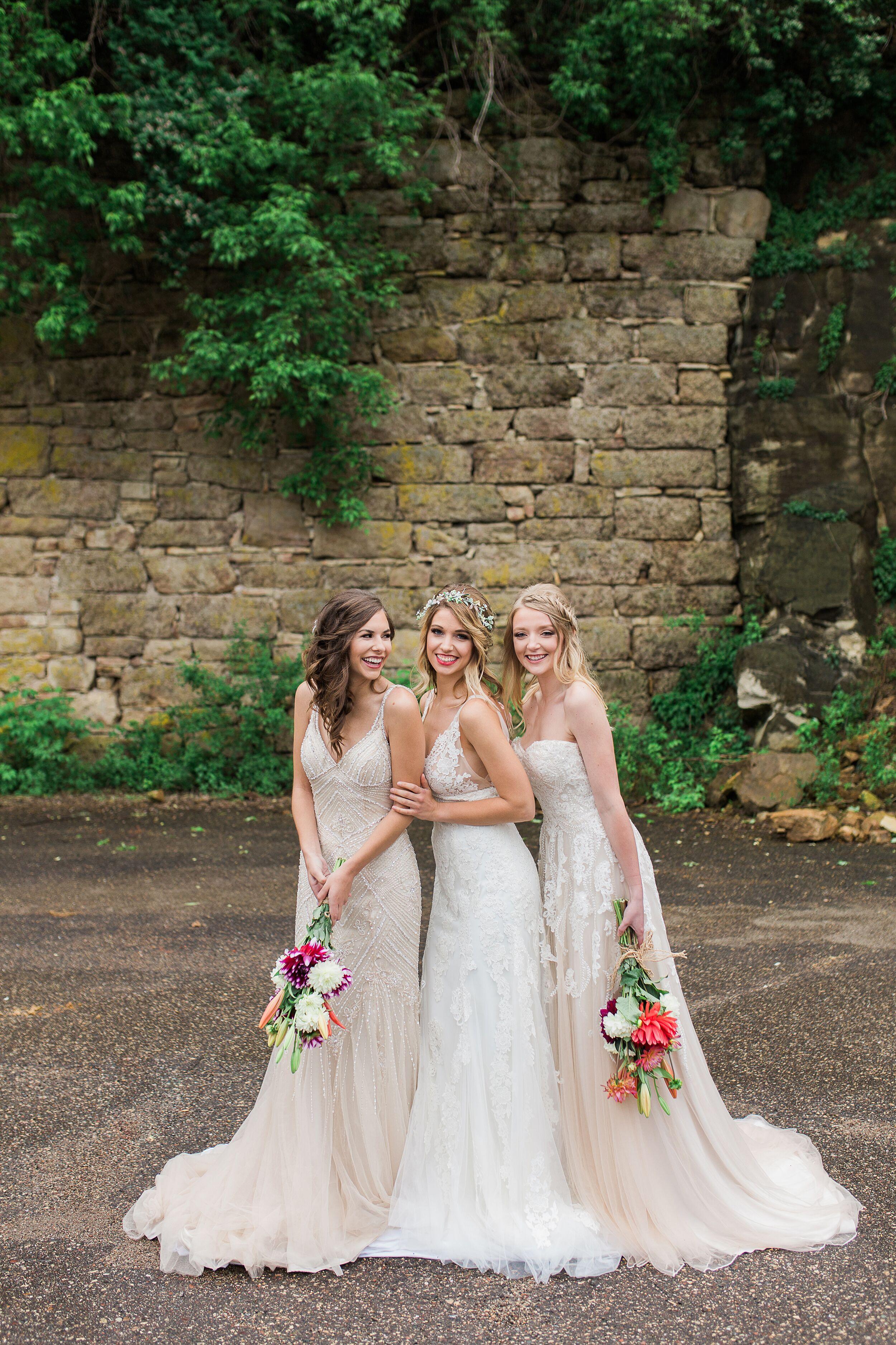 Our Shop Bridal, LLC - Stillwater, MN