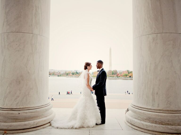 Everything You Need To Know About Getting Married In Washington Dc
