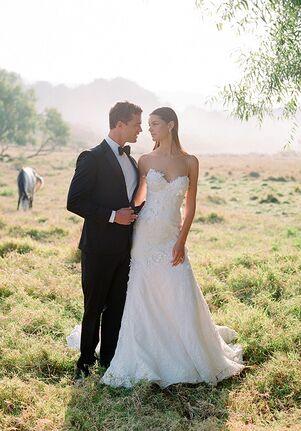 Pnina Tornai for Kleinfeld 4650 Wedding Dress