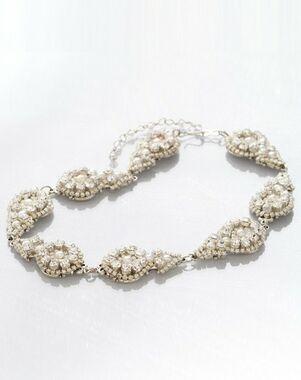 MEG Jewelry Candlelight necklace Wedding Necklace photo