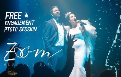 Zoom Wedding Studio