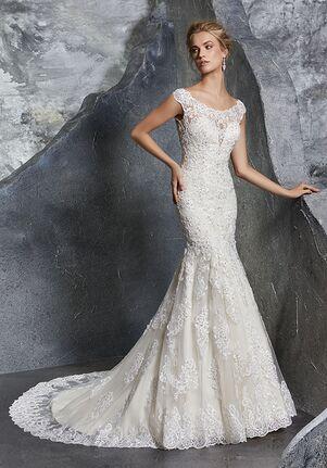 Morilee by Madeline Gardner Keely/ 8219 Mermaid Wedding Dress