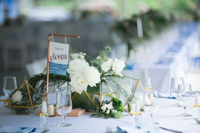 Mill Creek Catering & Events