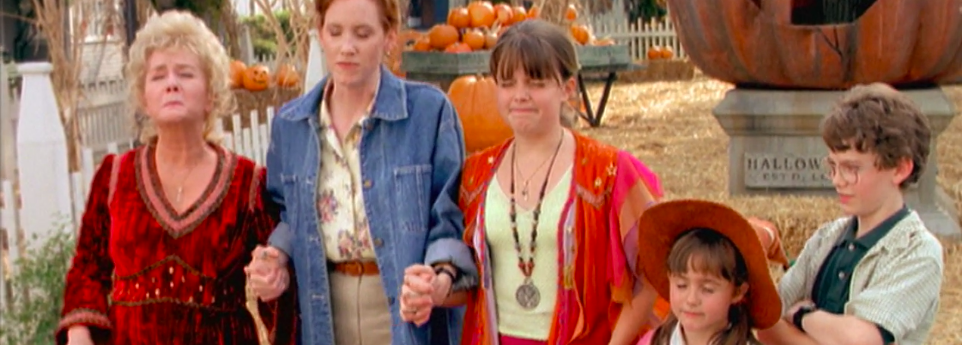 14 Halloween Movies to Get You Ready to Party