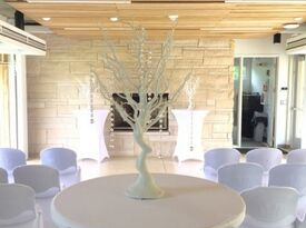 Forest Preserves (Swallow Cliff) - Indoor Pavilion - Private Room - Palos Hills, IL