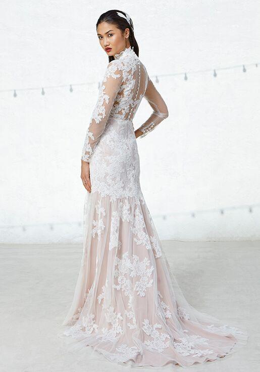 Ivy & Aster Linette Sheath Wedding Dress
