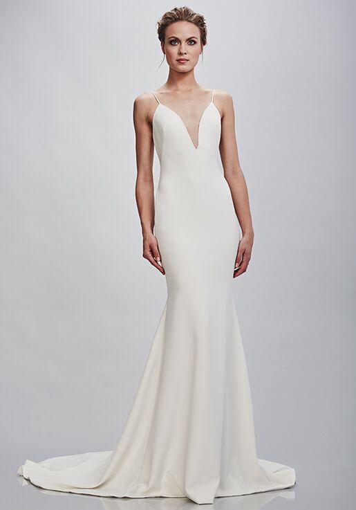 THEIA Bruna Mermaid Wedding Dress
