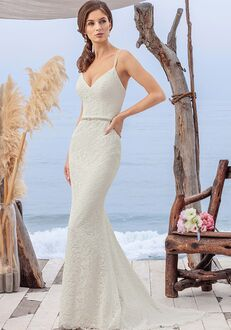 Beloved by Casablanca Bridal BL259 Marina Mermaid Wedding Dress