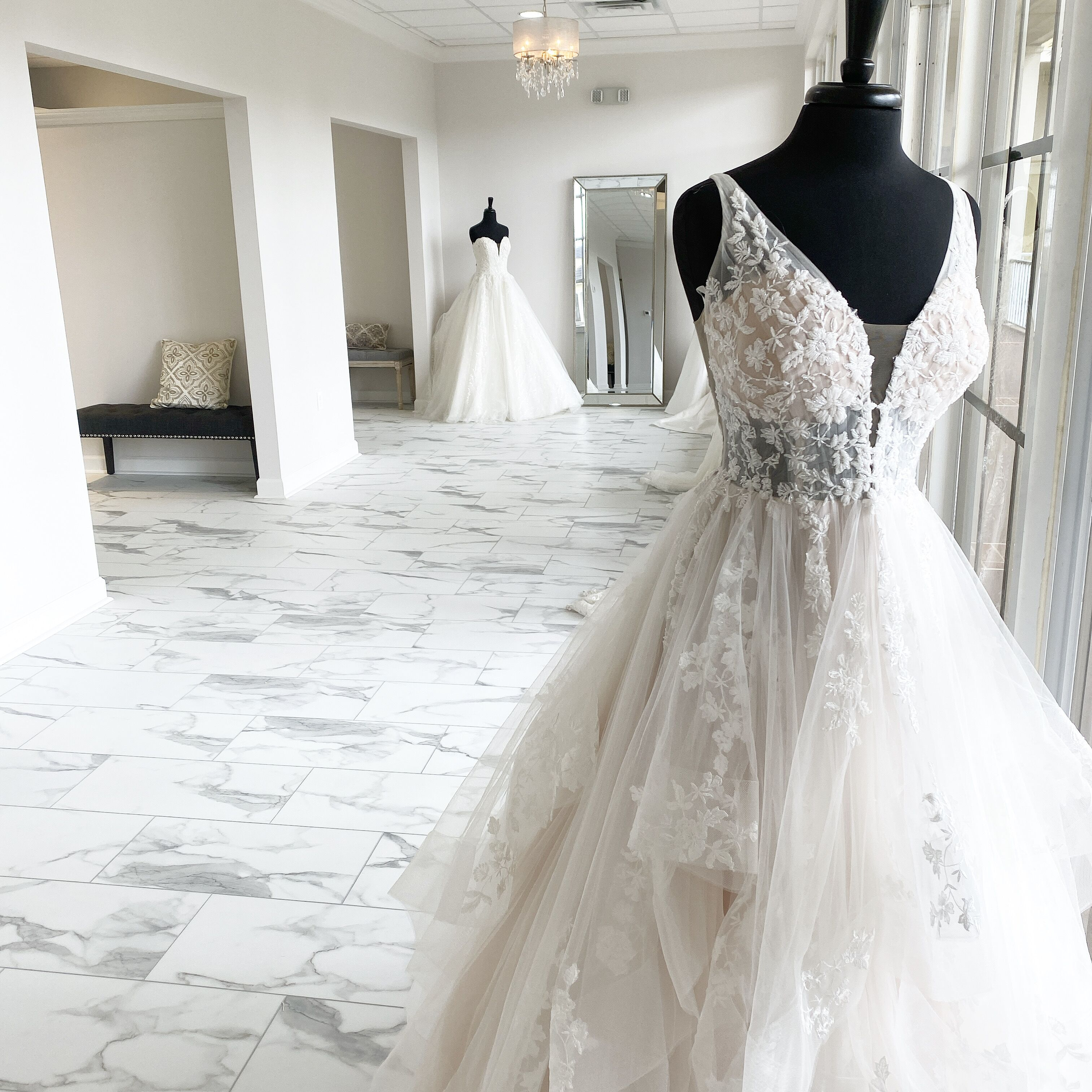 Cc S Bridal Boutique Bridal Salons Clearwater Fl