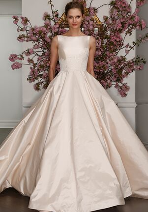Legends Romona Keveza L7129 Ball Gown Wedding Dress