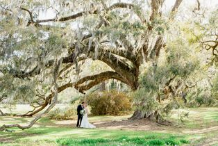 Philip Casey - Fine Art Charleston Wedding Photographer