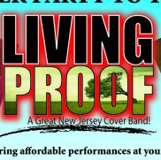 Jackson, NJ Cover Band | Living Proof