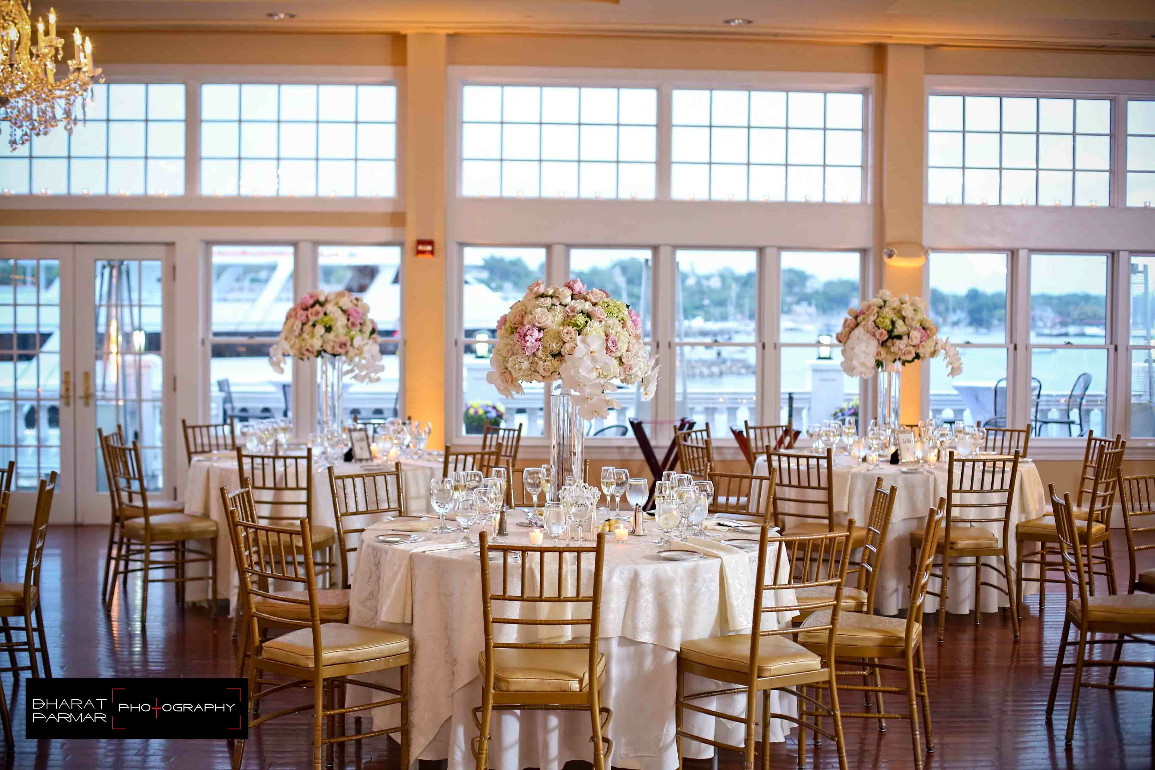 Wedding Reception Venues in Boston, MA - The Knot