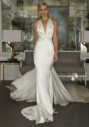 Romona Keveza Collection RK5451 Mermaid Wedding Dress