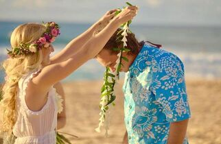 Heaven and Sea Hawaii Weddings