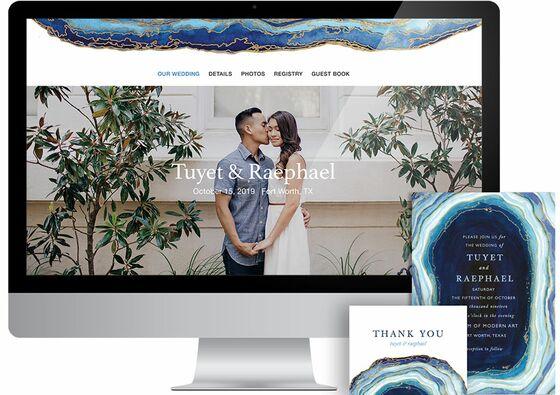 Wedding Websites Free Wedding Websites The Knot