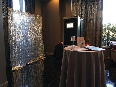 ShutterBooth Photo Booth Rental
