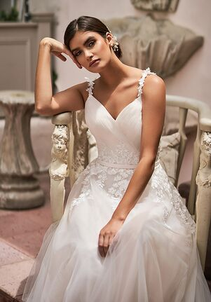 Moonlight Tango T929 A-Line Wedding Dress