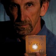 Phoenix, AZ Magician | Patrick Holcombe - Magic and Mentalism